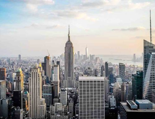 7 Smart City Solutions Implemented by New York During COVID-19