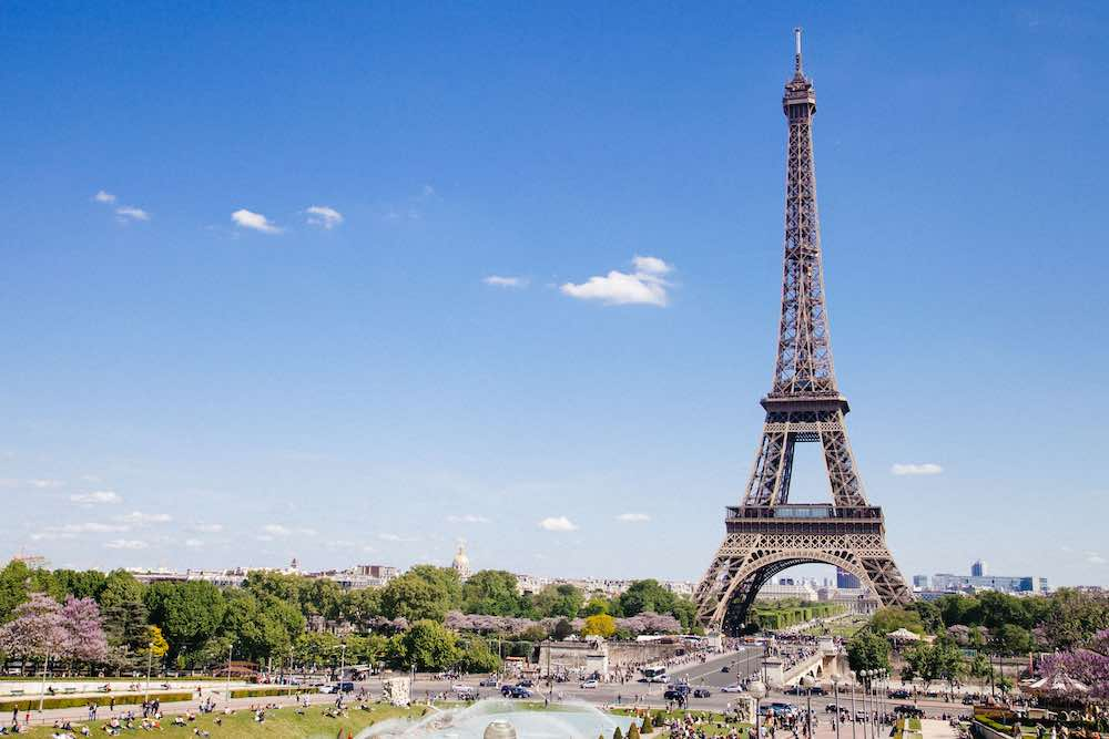 Paris Smart City Strategy: 7 Post-COVID-19 Innovations of the Future